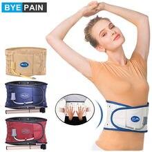 Byepain air traction Корректор осанки для спины облегчения боли