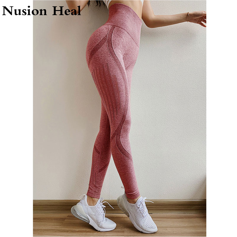 Girls Jogging Pants Woman Sports Pants Women Gym Fitness Running Pants Yoga Sportswear Active Female Trouser Red Black Workout