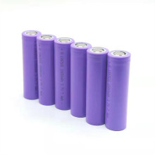 1/2/3PCS TBUOTZO 18650 2000mAh Rechargeable Battery li ion Batteries Bateria Li-ion Lithium for Flashlight