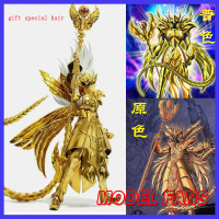 MODEL FANS pre sale JMODEL Saint Seiya the 13th gold saint Odysseus metal armor Myth Cloth EX Action Figure