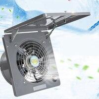 Exhaust Fan Range Hood Window Type High Speed Exhaust Fan Household Kitchen WC