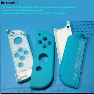Image 2 - JCD 1PCS 23 Color for Nintend Switch Joy Con Replacement Housing Shell for NS JoyCon Cover for Switch Joy Con Controller Case