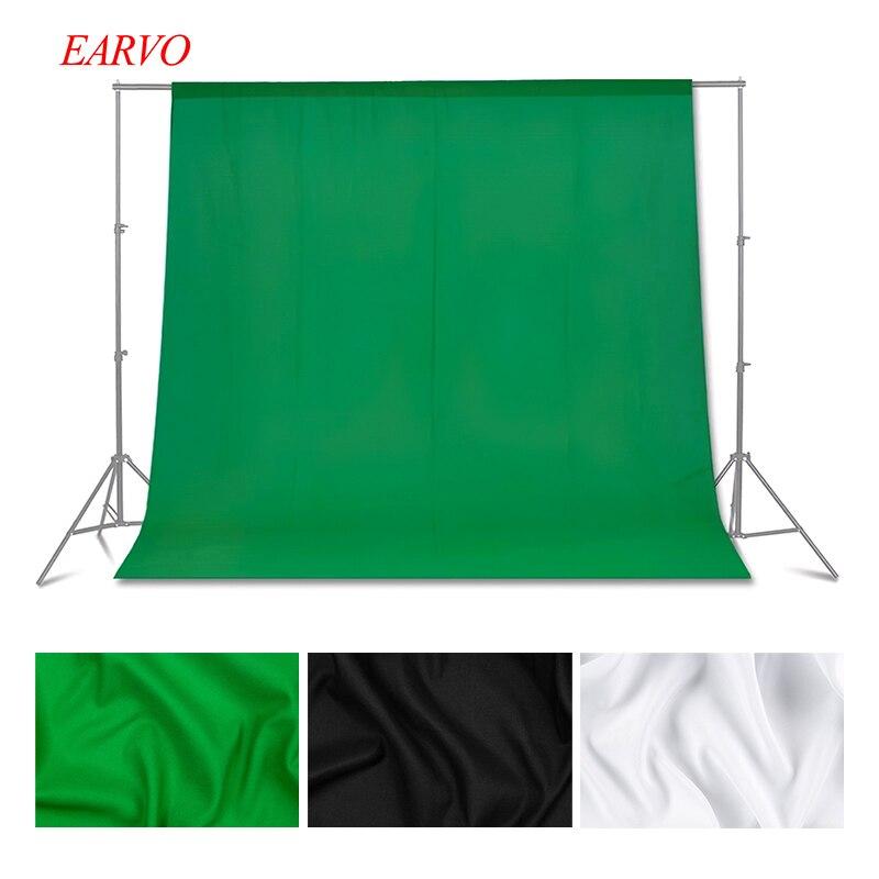 Фон для фотосъемки с изображением зеленого Экран ключ фон из мягкого натурального студийный фон для фото фон для студийной съемки под заказ...