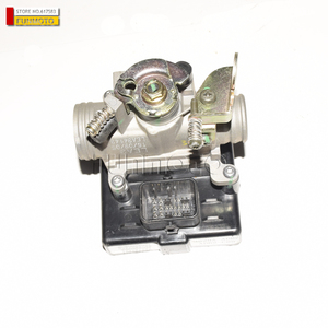 Image 2 - ECU fit for Kymco Agility 16 + 50 cc with injection  code is alk1 e15