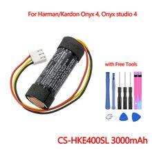 Bluetooth Динамик Батарея cs hke400sl Для harman/kardon onyx