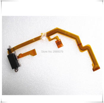 Repair Parts For Panasonic Lumix DMC-FZ300 DMC-G80 DMC-G81 DMC-G85 Displays Rotation Axis LCD Flex Cable Hinge Unit