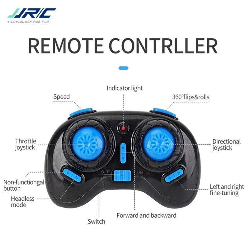 JJRC 1/20 van RC