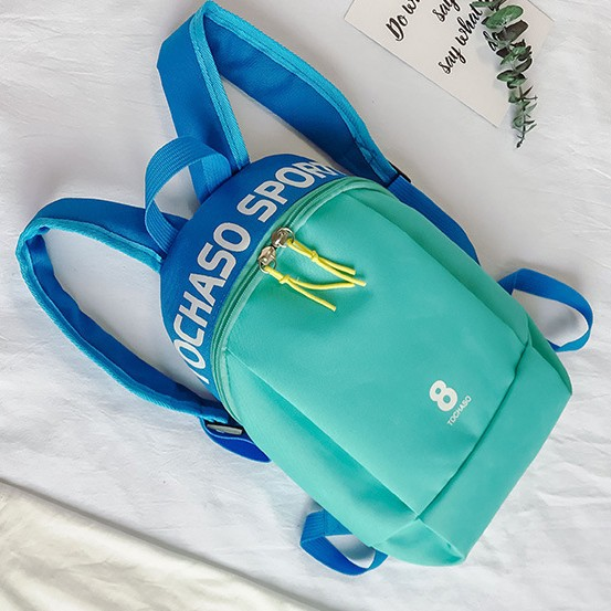 Children Small New Style 2018 Campus Backpack Korean-style Summer Backpack Cute Baby Mini School Bag Fashion