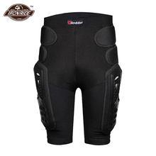 HEROBIKER – Shorts de Moto pour Motocross, équipement de Protection, pantalon d'armure, Protection des hanches, équipement de course