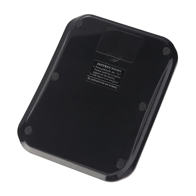 10 кг/1 г кг/3 кг/5 кг/0,1 г цифровые весы Точность светодиодный Портативный электронный Кухня весы Еда весы измерительная Вес весы-1