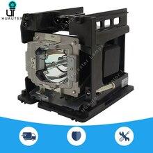 5811118452-SVV Compatible Projector Bulb for VIVITEK D5110W-WNL D5180HD D5185HD D5190-HD-WNL D5280U D5380 D5380U-WNL цены