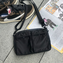 Handbags Crossbody-Bag Nylon Yoshida Porter Designer Women Luxury Small-Pocket Multifunctional