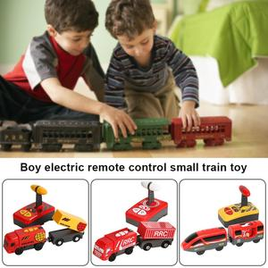 Children RC Train Toy Electric