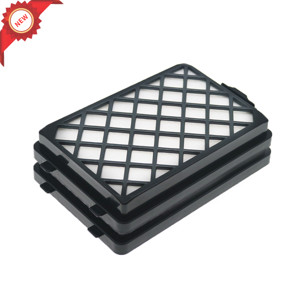 2PCS dust filters HEPA H13 DJ97-01670B Assy OUTLET Filter for <font><b>Samsung</b></font> sc8810 SC8813...series Vacuum cleaner accessories image