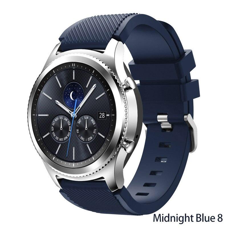 Midnight blue 8