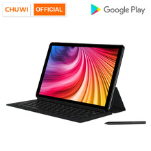 "Chuwi Hi9 Plus Helio X27 Deca Core Android 8.0 Tablet Pc 10.8 ""2560X1600 Display 4 Gb Ram 128 Gb Rom 4G Telefoongesprek Tabletten(China)"