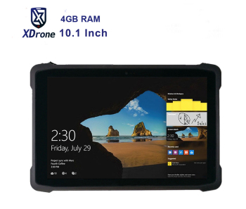 2020 industrial K11H Rugged Windows 10 Home Tablet PC 10.1