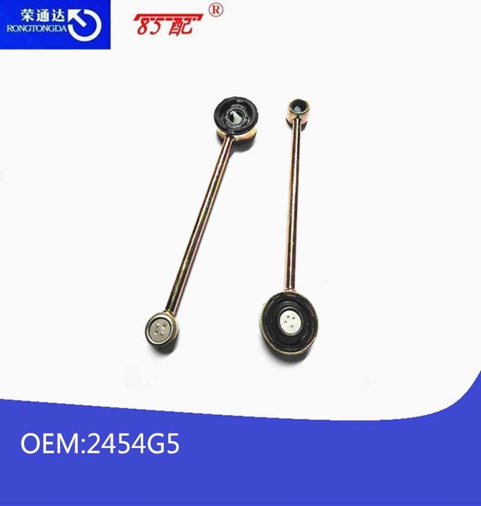 Gear Link Linkage Rod Boîte de vitesses pour Peugeot 106 1.1 1.4 1.5 1.6 Moteur 245283