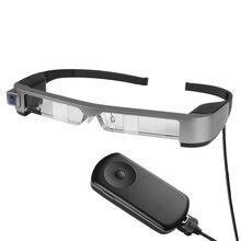 Epson (EPSON) BT-300 smart AR glasses drone flight glasses w