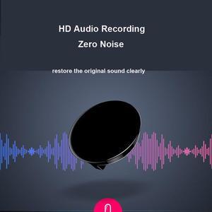 Mini Voice Recorder with Passw
