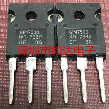 GP4750D IRGP4750D TO-247 650V 70A фото