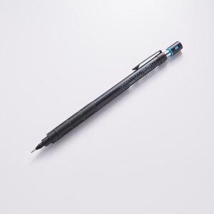 Image 3 - Japanse Pentel 0.5Mm Mechanische Potlood Grafiek 1000 Professioneel Opstellen Potlood Lage Zwaartekracht Ingenieur Ontwerp Pen Briefpapier
