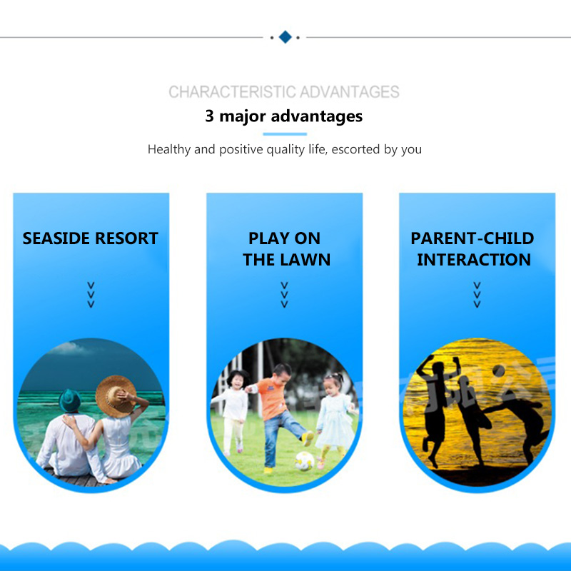 100cm/170cm Inflatable Cushion Pool Kids Play Water Spray Water Mat Lawn Games Pad Sprinkler Play Toys Outdoor Tub Swiming Pool | Happy Baby Mama