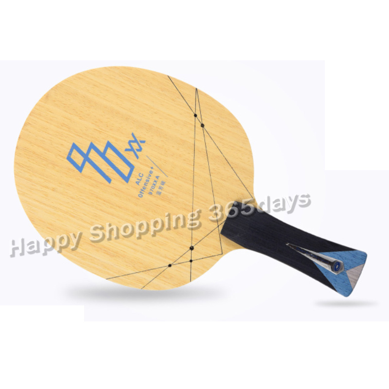 YINHE 970XX -A (970XX-A, 5+2 ALC, Used By DPR Korea Team) Arylate Carbon Table Tennis Blade Ping Pong Bat Paddle