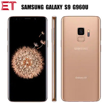T-mobile Version Samsung Galaxy S9 G960U 4G Mobile