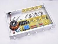 New Finished HiFi Stereo MC22 ECC83 Tube reamplifier Based on MCINTOSH-C22 Pre-amp