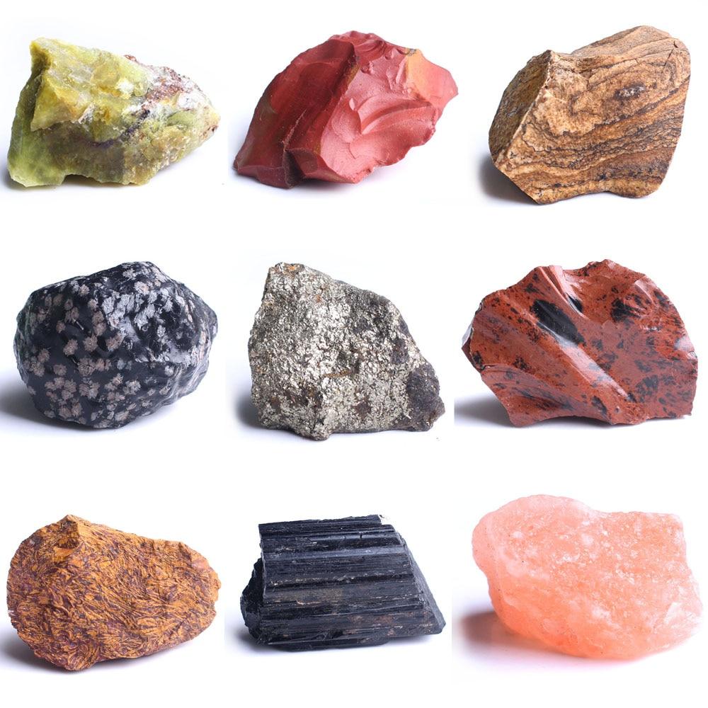 1PC 20-30g Natural Obsidian Amethyst Crystal Rough Stone Raw Gemstone Mineral Specimen Irregular Crystal Reiki Healing