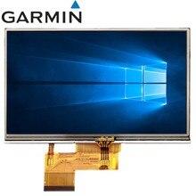 5-дюймовый ЖК-дисплей для Garmin Nuvi 2515 2545 2555 2595 2597 2597lt 2597lm 2597lmt полный gps ЖК-экран с сенсорной панелью