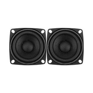 Image 2 - AIYIMA 2 pièces 53mm Audio haut parleurs portables gamme complète 4 ohms 15 W haut parleur bricolage son Mini haut parleur pour Home cinéma