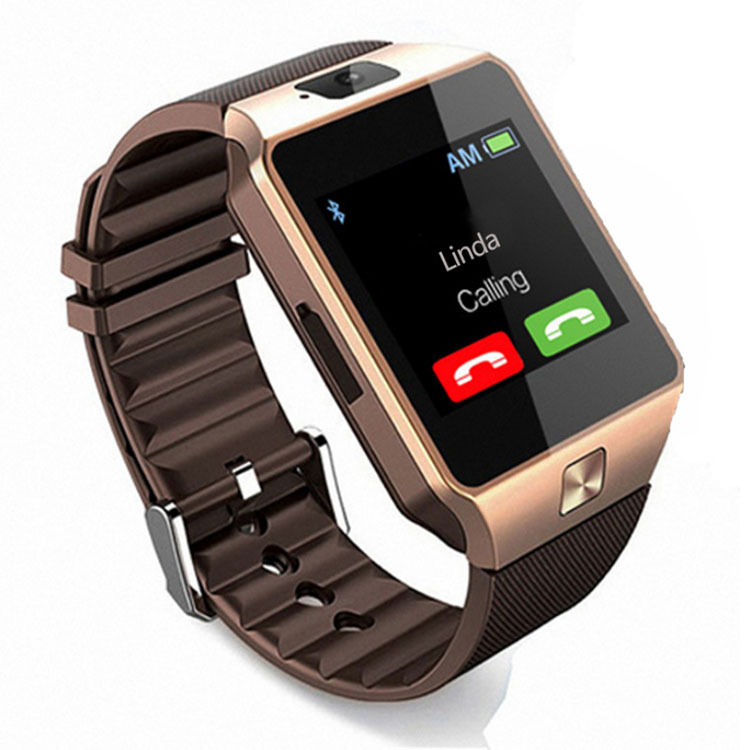 Relogio Masculino Couple Watches Smart Phone Watch Photo Positioning Caller Information Reminder Exercise Step Sleep Monitoring
