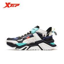Xtep/Женская обувь; Спортивная обувь серии mech; Женская Осенняя
