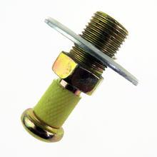Hongge 1 шт дверной замок сенсорный буфер винтовые булавки 357837034