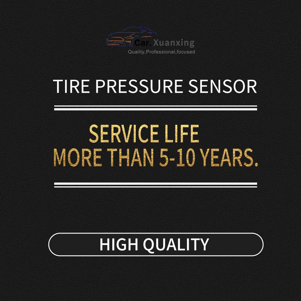 New OEM GM ACDelco Tire Pressure Monitor Sensor TPMS 13516164 13598771 13598772