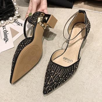 Купи из китая Сумки и обувь с alideals в магазине FashionTrend Store