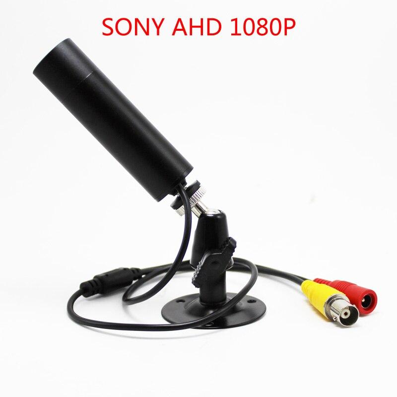 Mini 1080P AHD CCTV Camera Home Security CCTV Cameras