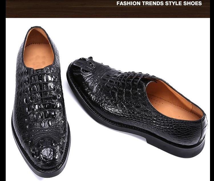 couro masculino manual sapatos masculinos sapatos formais