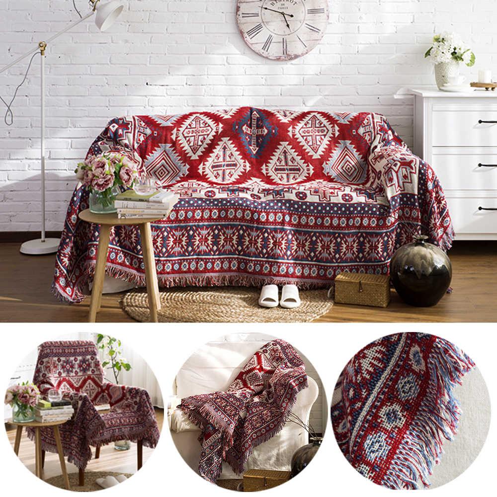 Slipcover Sofa Chair Tels Blanket