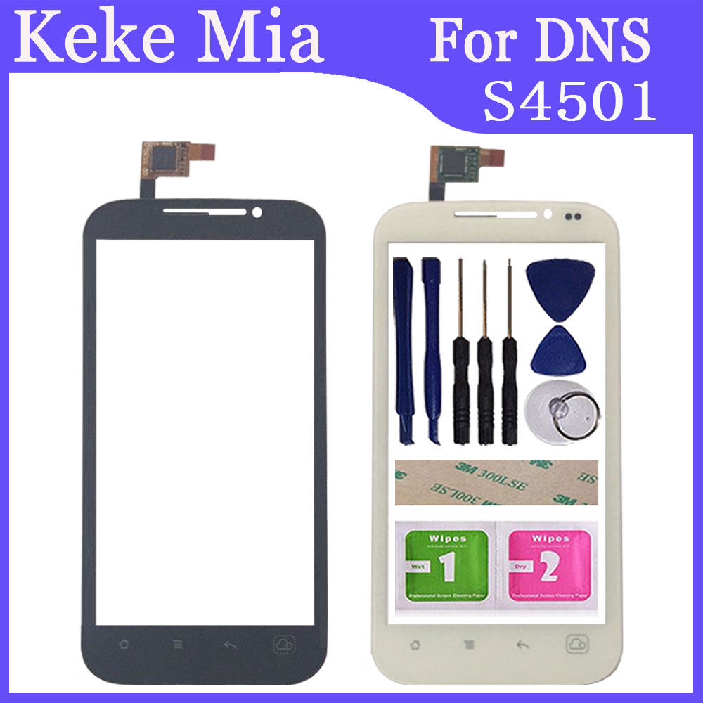 Keke Mia New Original Black White 4.5