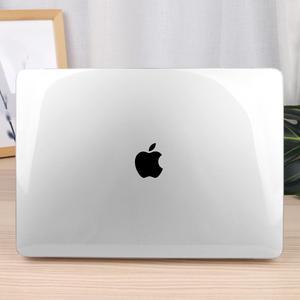 Image 5 - קריסטל קשיח מקרה עבור ה macbook Air 13 רשתית Pro 13 15 16 2020 A2289 A2159 קשה כיסוי עם משלוח מקלדת כיסוי A1466 A2338 A1932