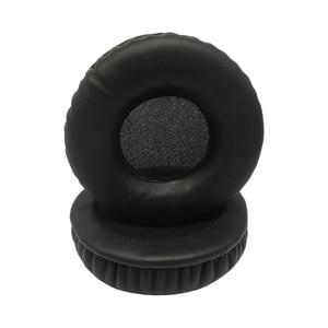 Image 5 - KQTFT 1 زوج من استبدال بطانة للأذن ل MSI DS502 DS 502 DS 502 سماعة سماعات الأذن غطاء للأذن أكواب وسادة