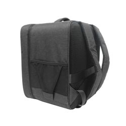 Shoulder Bag Waterproof Diving Handbag Storage Case Cover With Buoyancy Stick Lanyard Adapter For DJI RoboMaster S1 Osmo Pocekt