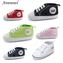 Shoes Toddler Newborn Baby-Girl for 1-Year No-Slip Sole Tenis Infant Footwear First-Step