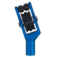Bogen Bowstring Splitter Kabel Rutsche Pulley Verbindung Für Bogenschießen|Outdoor-Werkzeuge|Sport und Unterhaltung -