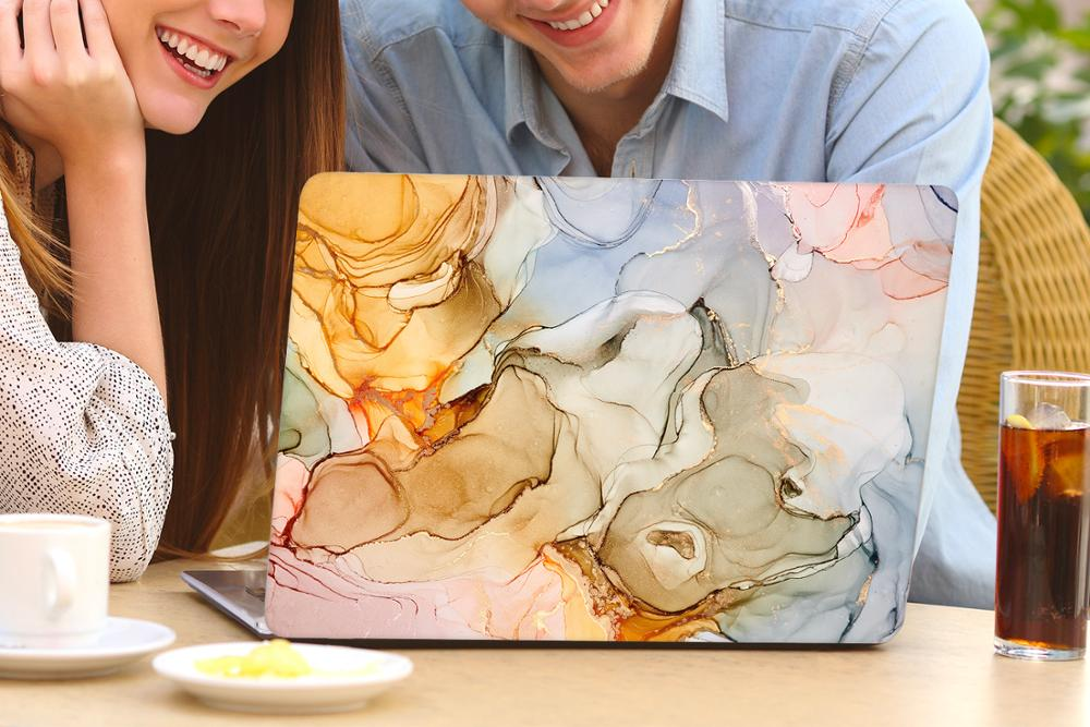 Floral Case for MacBook 183