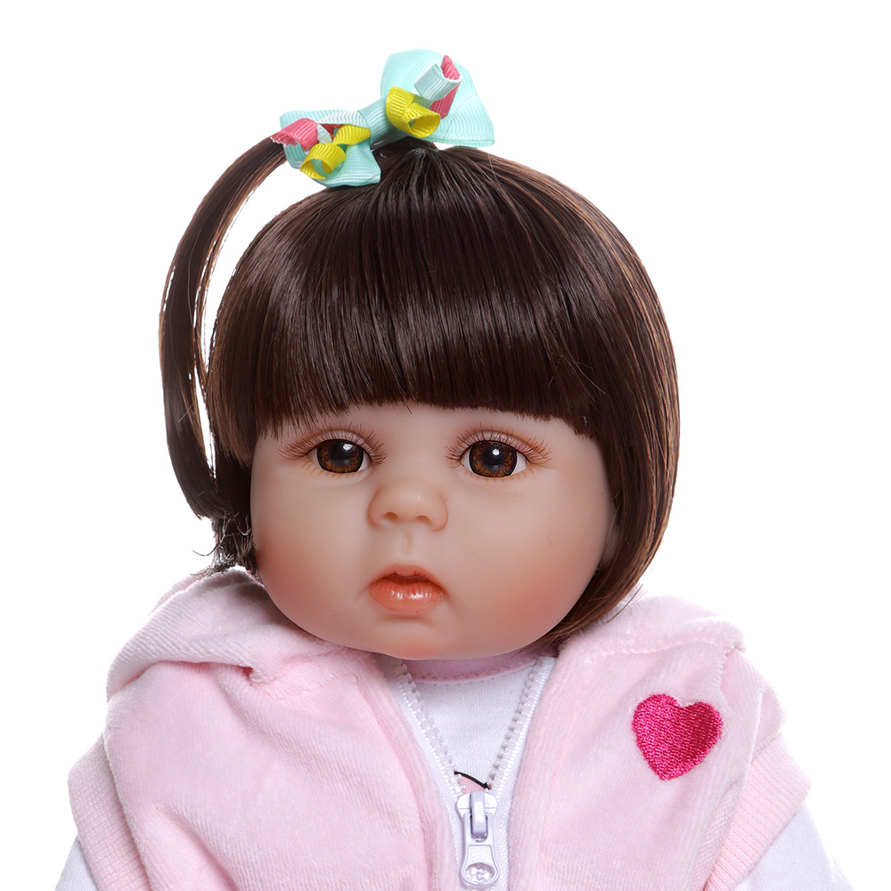 NPK Model Infant Doll Hot Selling Recommended Cute Baby Supply Of Goods
