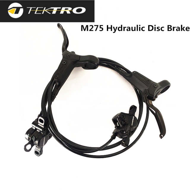 TEKTRO HD M275 Hydraulic Disc Brake For Mountain Bike MTB Bicycle Front And Rear Brakes